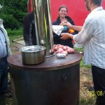 cookinglunch